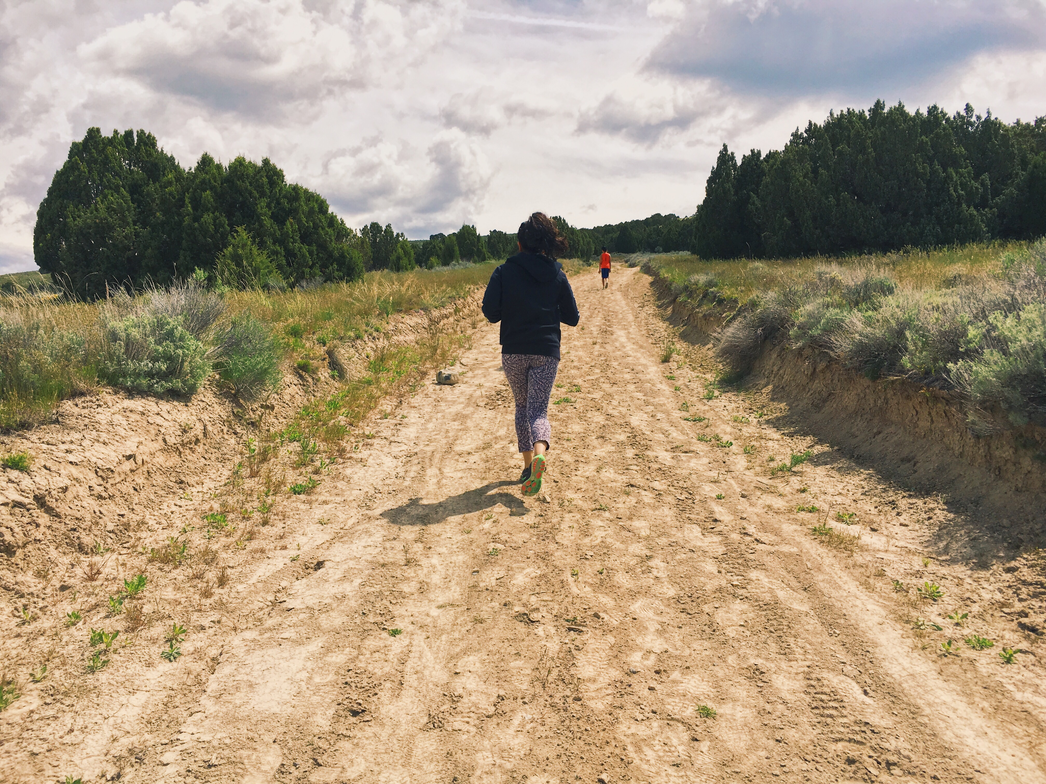 Kid-Free Hiking