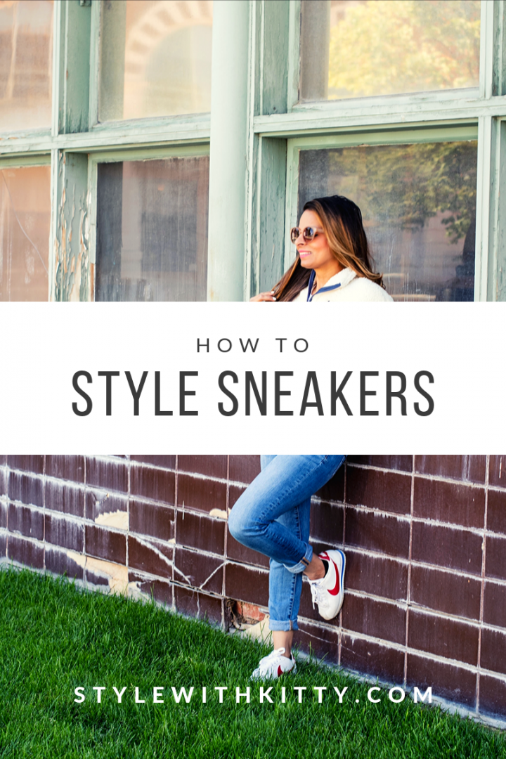 Styling Your Kicks